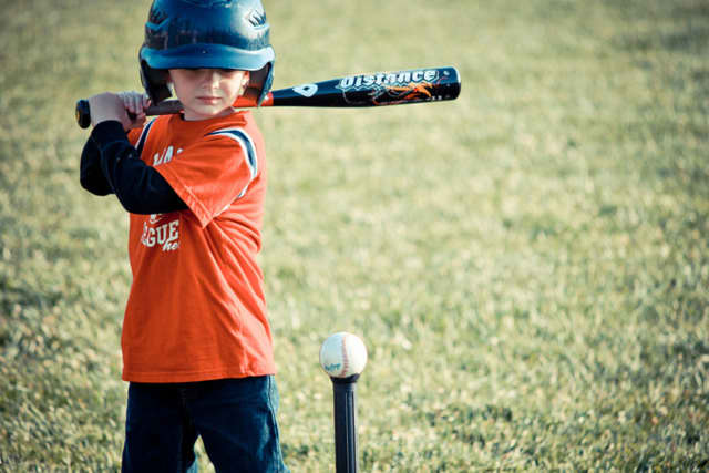 "The New Milford Little League is hosting it annual ""T-Ball Tea"" for parents March 30."