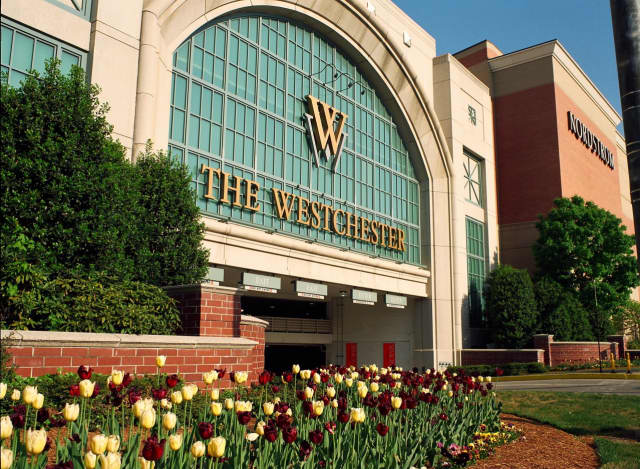 The Westchester in White Plains, where city officials want to attract millennials to its downtown.