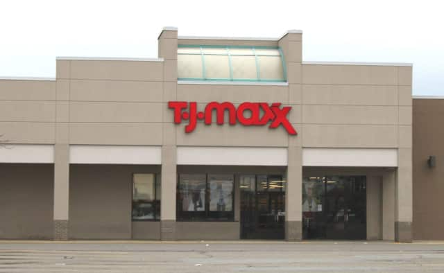 Wilton police charged an employee with stealing items from T.J. Maxx in Norwalk.