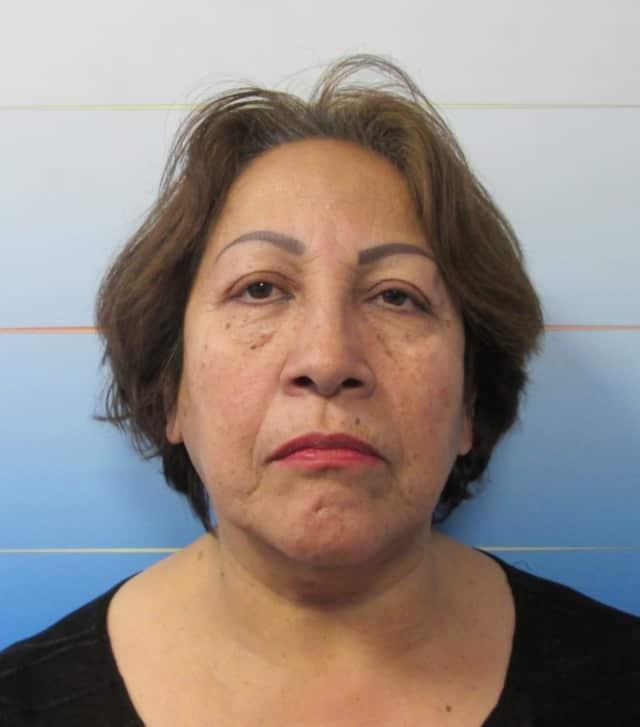 Bertha D. Moreno