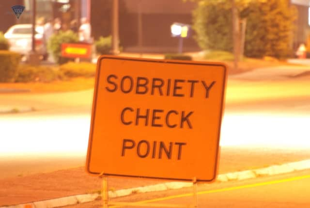 Massachusetts State Police will hold sobriety checkpoints throughout Worcester County this weekend.