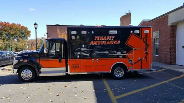 Tenafly Volunteer Ambulance Corps sets March 19 Blood Drive.