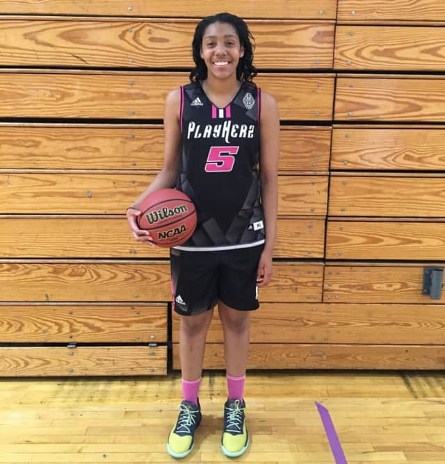 Tajae Stevenson has verbally committed to Temple University