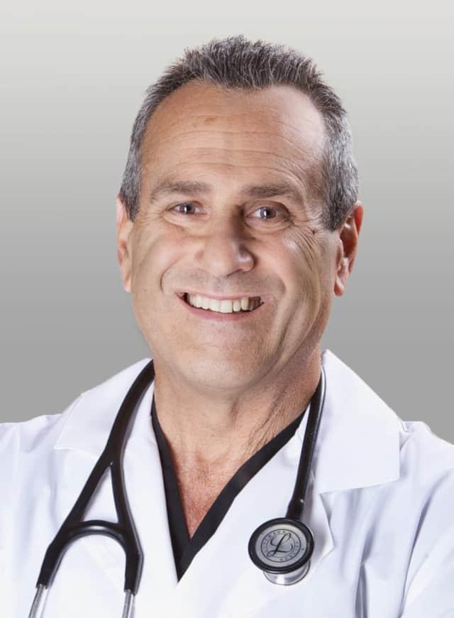 Holy Name Medical Center Co-Director of Emergency Medicine Randy Tartacoff.