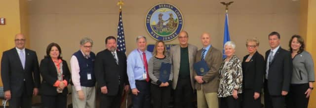 This week the Bergen County Board of Chosen Freeholders passed resolutions approving funds for four different housing projects.