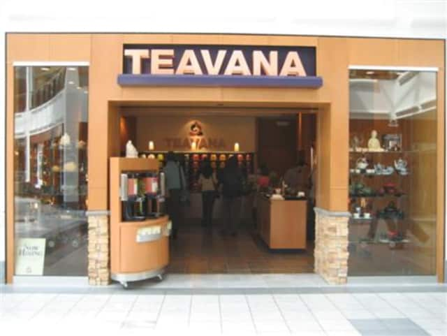All 379 Teavana stores are closing.