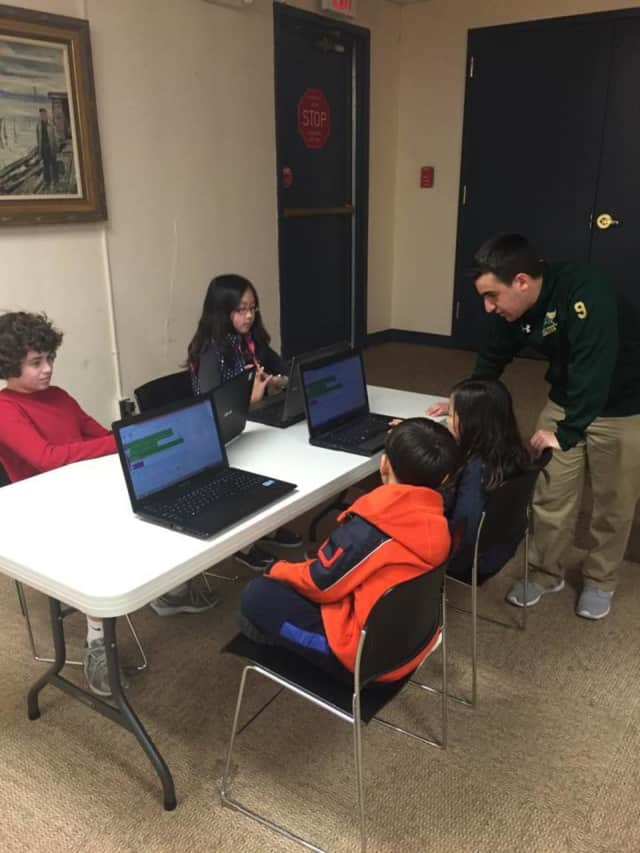 The Bergenfield Public Library will host the program Tech Roots Academy: Intro to Computer Programming 101 (Gr 3-8) on Thursday, from 5:30 - 6:30 p.m.