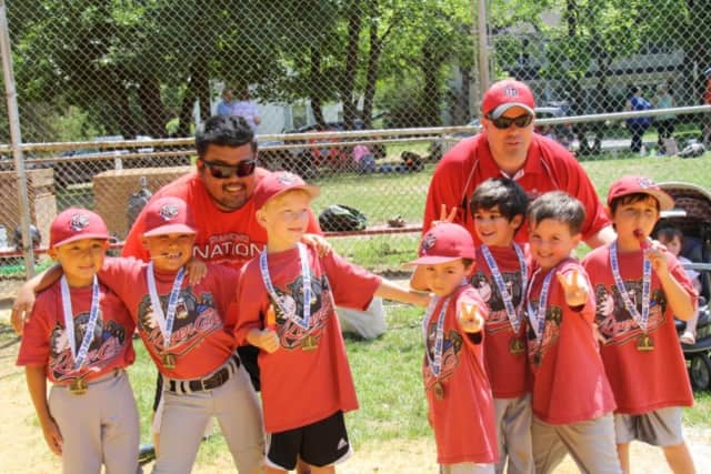 Registration for the 2016 GRBSA season is now open.