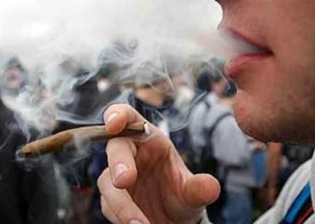 Marijuana use among adults in the U.S. has doubled, says a report from NBC News.