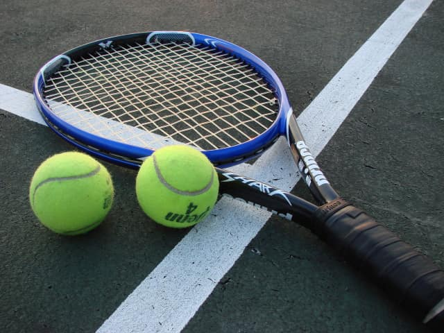 Temple Emanu-El's sisterhood tennis outing will be held on May 17.