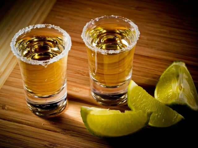 Norwalk Historical Society is hosting a tequila tasting on May 4 at Mill Hill Historic Park.