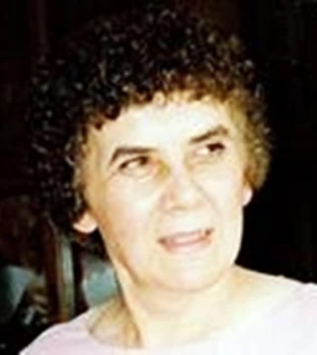 Teresa Del Rosso