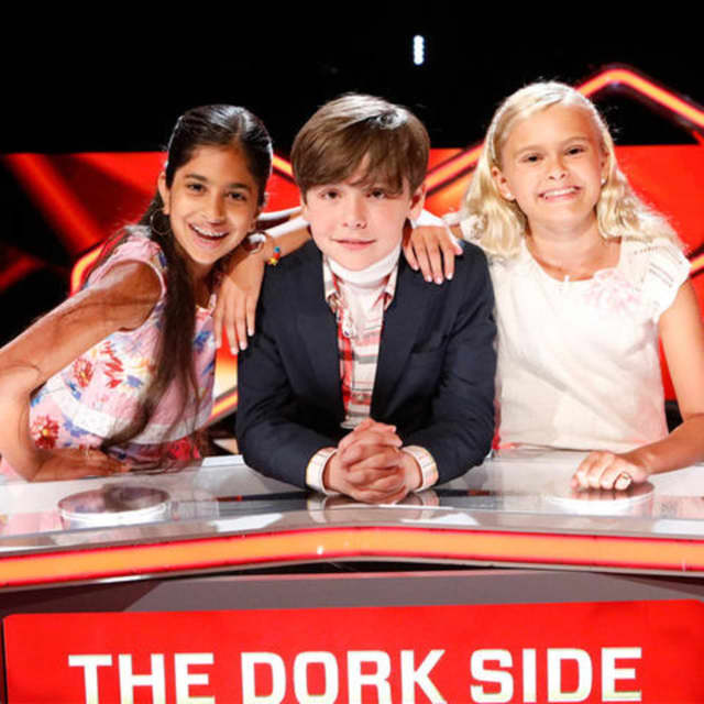 "Paramus' Shivani will be on ""The Dork Side"" on NBC."