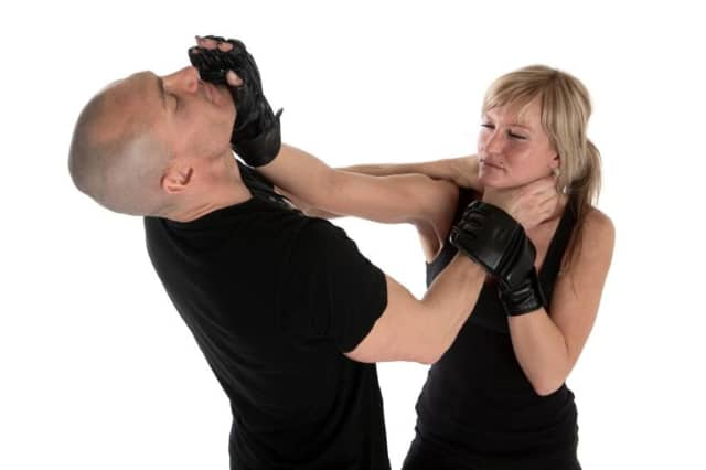 The Art of Self Defense in Elmwood Park will hold a special workshop for teachers this weekend.