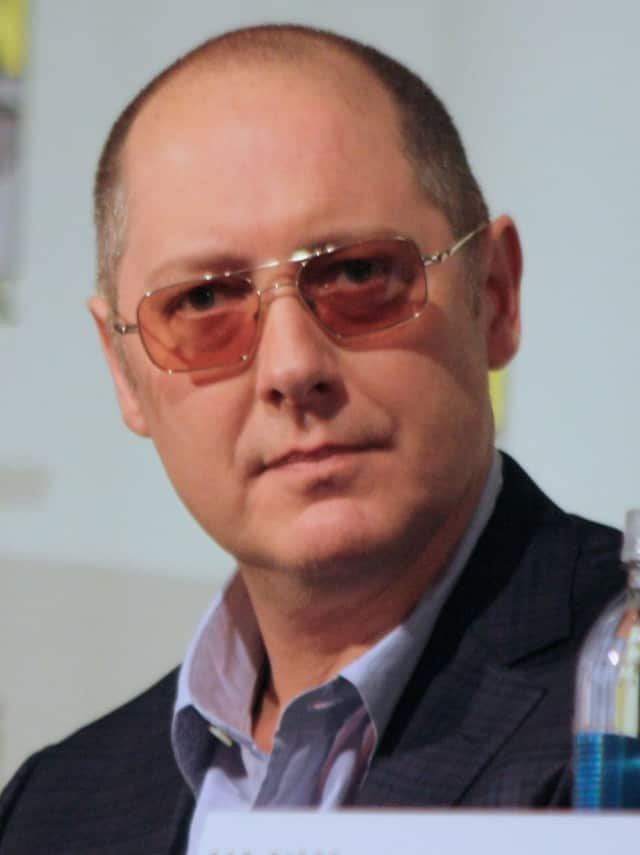 """The Blacklist"" starring James Spader is filming in Yonkers."