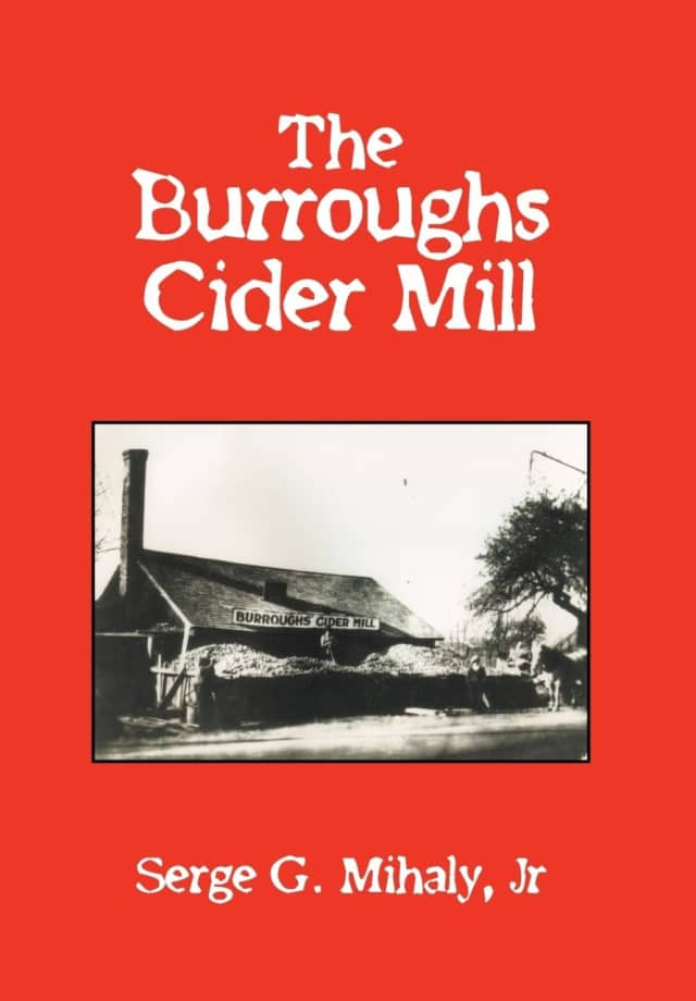 Author Serge Mihaly will speak Jan. 3 at the Trumbull Library about his book on a forgotten local landmark.