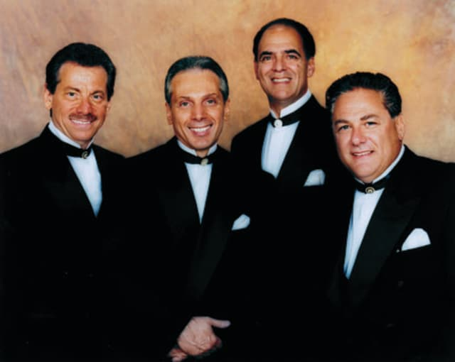 The Duprees will perform Aug. 15