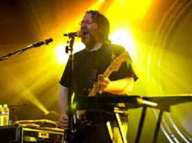 Pink Floyd cover band The Machine returns to Tarrytown Music Hall Nov. 21.