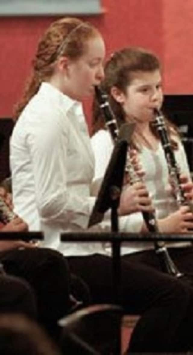 Hoff-Barthelson Music School will hold a special Children's Corner Concert on Friday, April 1.