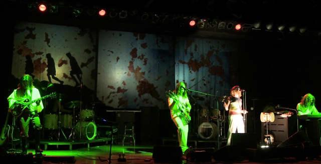 The Musical Box will perform Genesis classics Jan. 15 at The Ridgefield Playhouse.