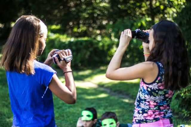 The Picture House is offering film-related classes for kids from kindergarten through high-school.