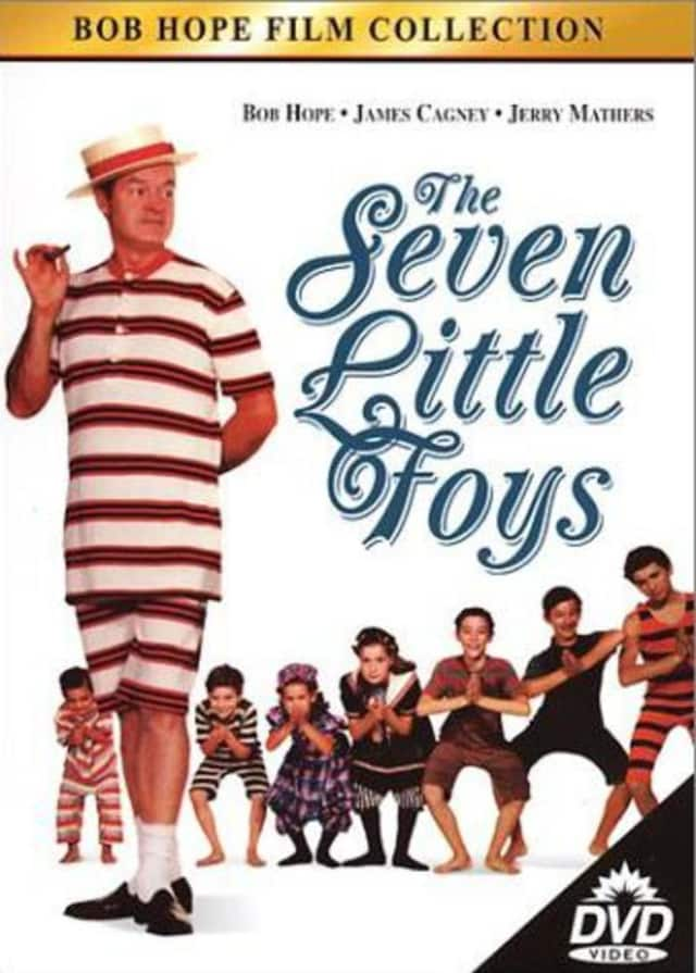 """""""Seven Little Foys"""" will run at the Waldwick Library on Thursday, March 24, from 2 - 4 p.m."""