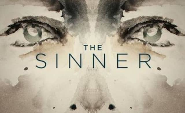 Filming of 'The Sinner' caused delays for some commuters.