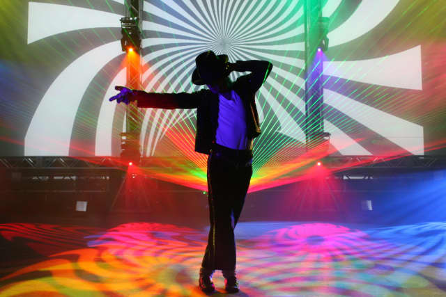 The Ridgefield Playhouse will present a tribute to Michael Jackson March 4.
