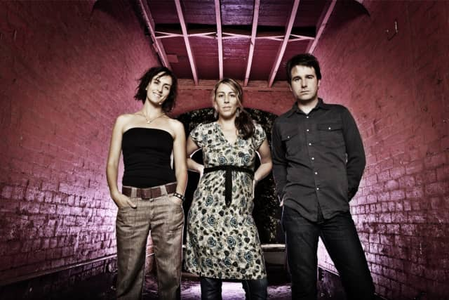 The Waifs will perform at the Ridgefield Playhouse on May 4.