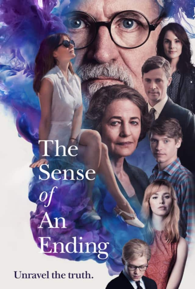 "The Picture House Regional Film Center will show an advance screening of the new film ""The Sense of an Ending"" on Tuesday, Feb. 28, at 7:30 p.m."