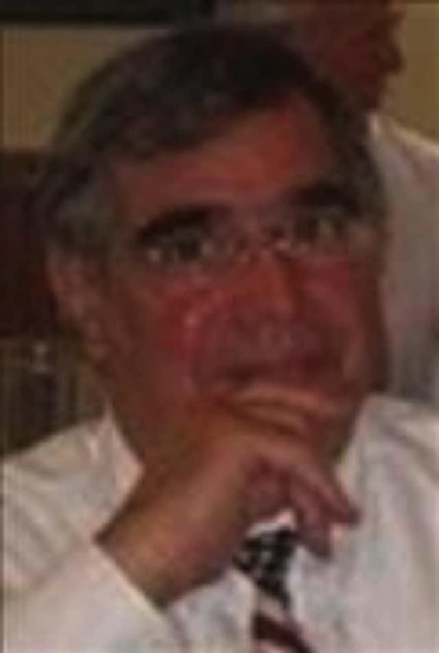 Theodore A. Cruz