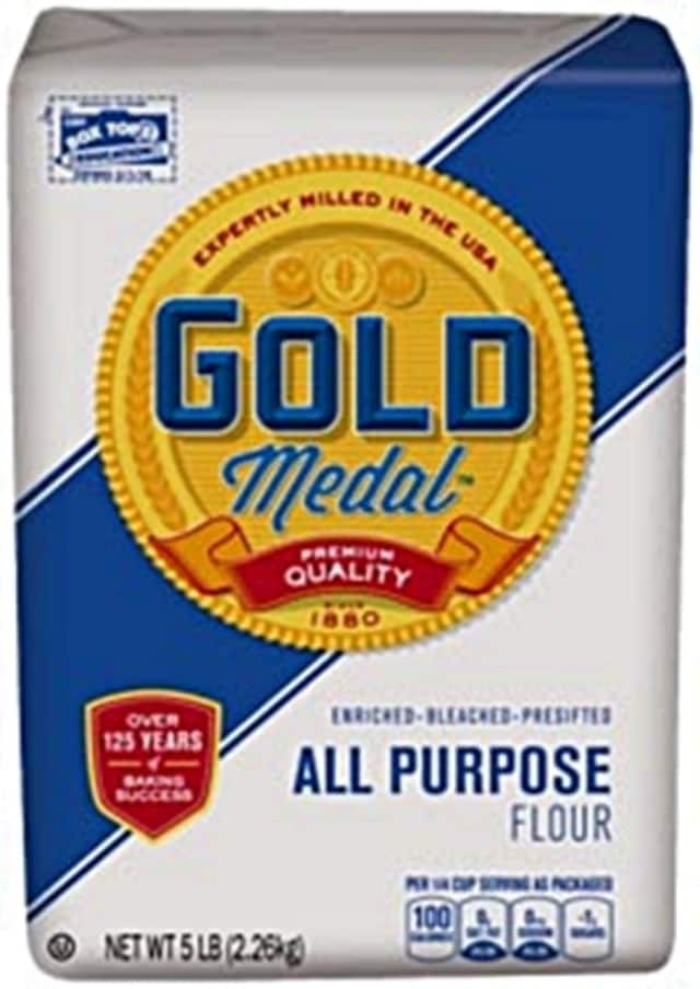 The second expanded General Mills recall uses a broader date range on certain flour products.