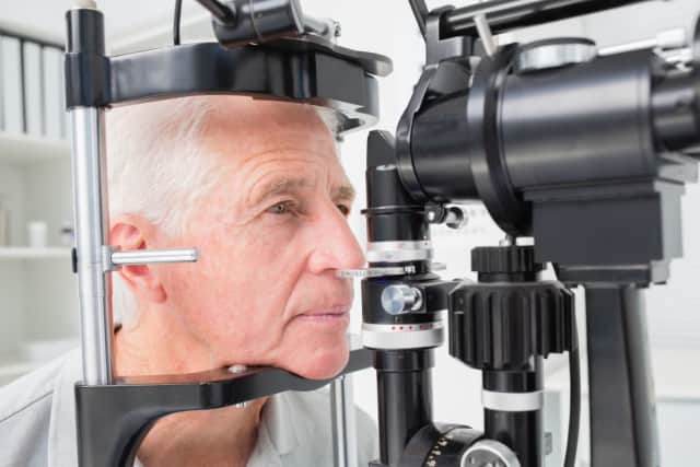 Although rare, eye cancer can be deadly. That's why it's important to take the proper precautions to ensure early diagnosis and treatment.
