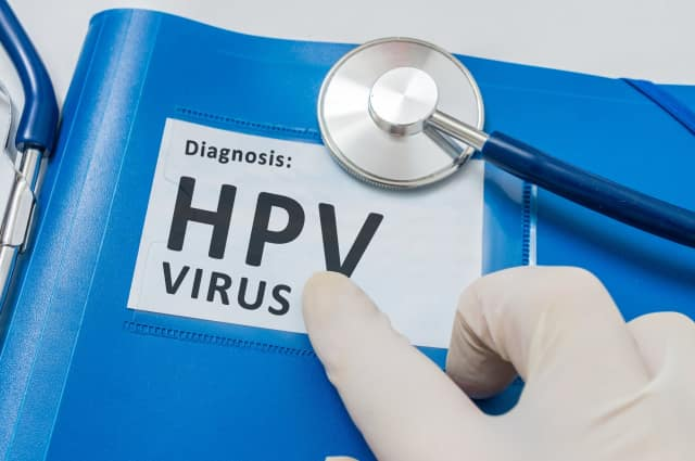 The HPV vaccine can help prevent the human papillomavirus and the development of cervical cancer.