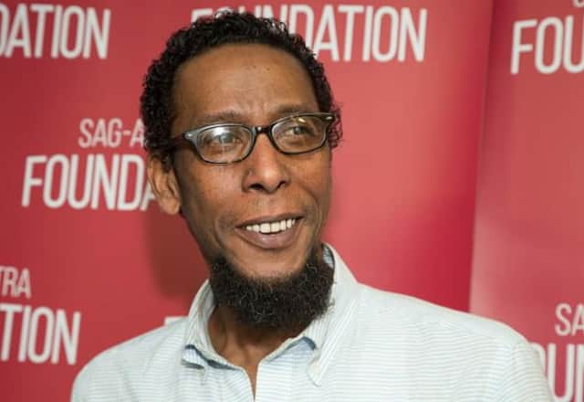 Ron Cephas Jones is a 1978 graduate of Ramapo College of New Jersey.