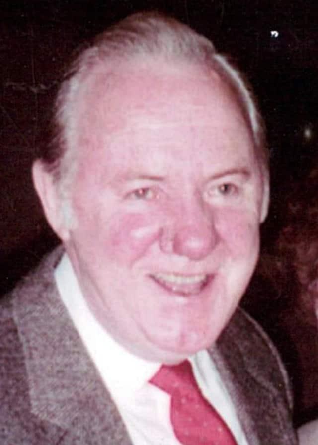 Thomas Joseph O'Connor
