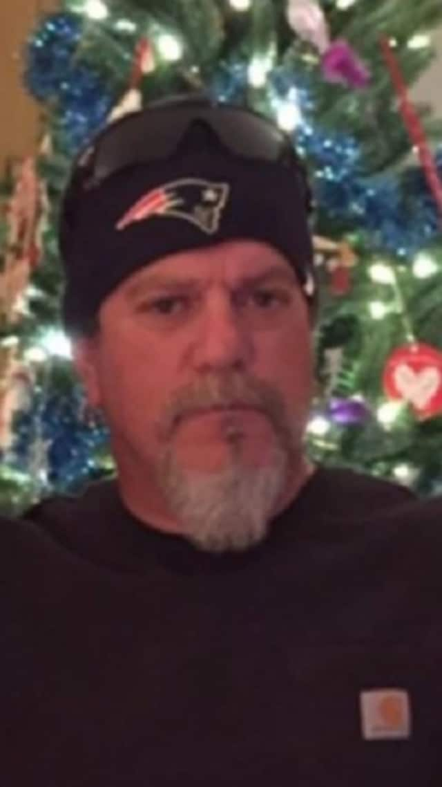 Mark Thompson, 49, of Beacon.