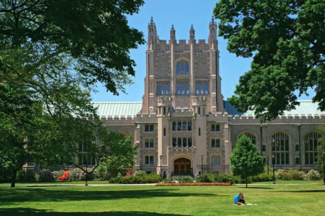 Vassar College has a plan for reopening in the fall.