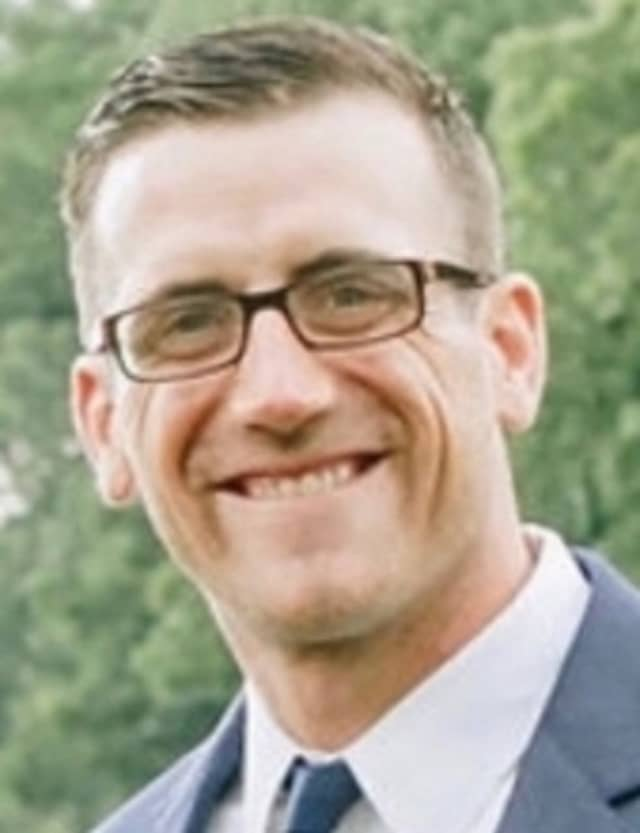 Matthew T. Toriello