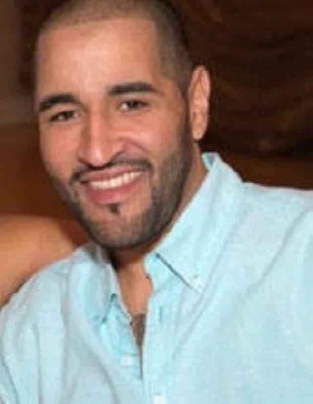 Angel Luis Valle