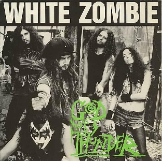 Tim Jeffs of White Zombie turns 50 Sept. 22. Happy birthday, Tim!