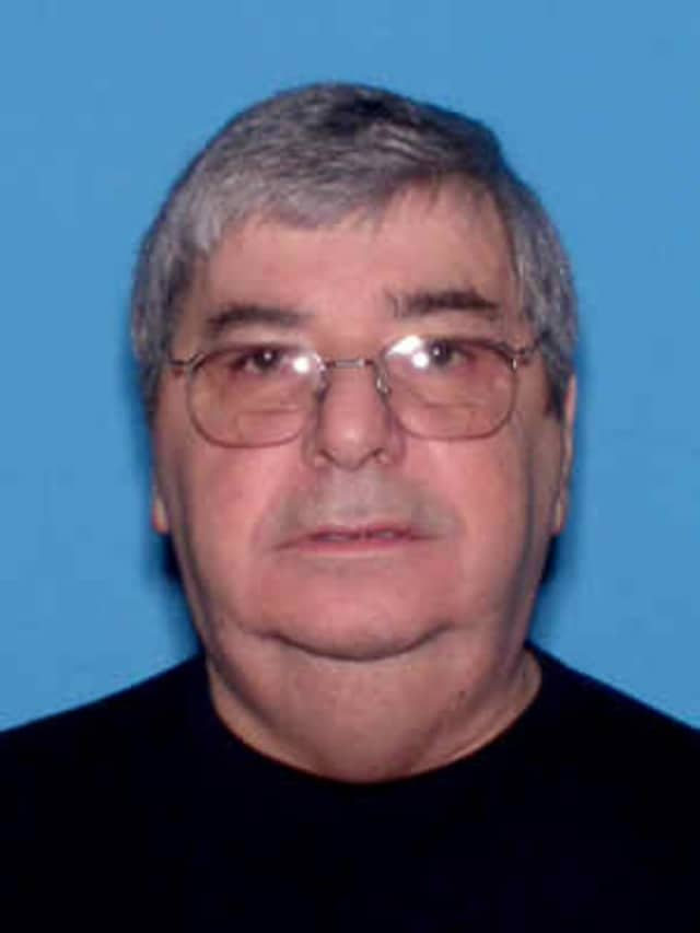 Timothy Grossi, 77 of Jersey City.