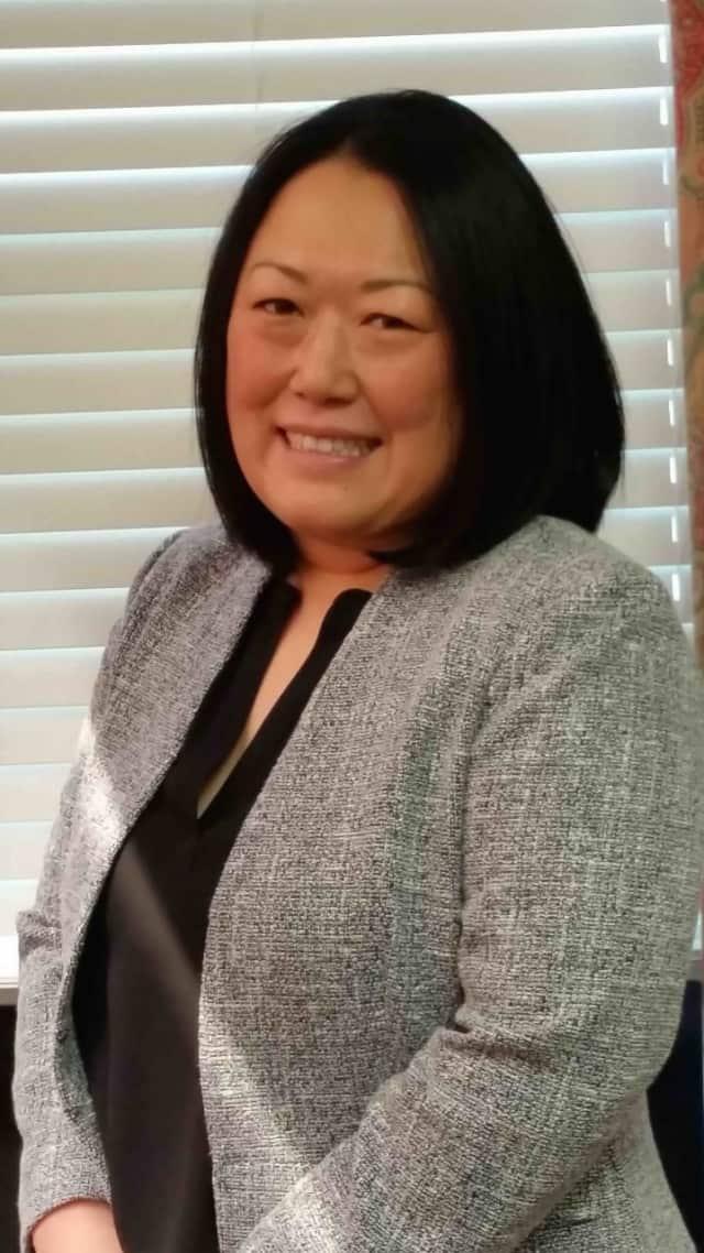 Tina Yu Wilson