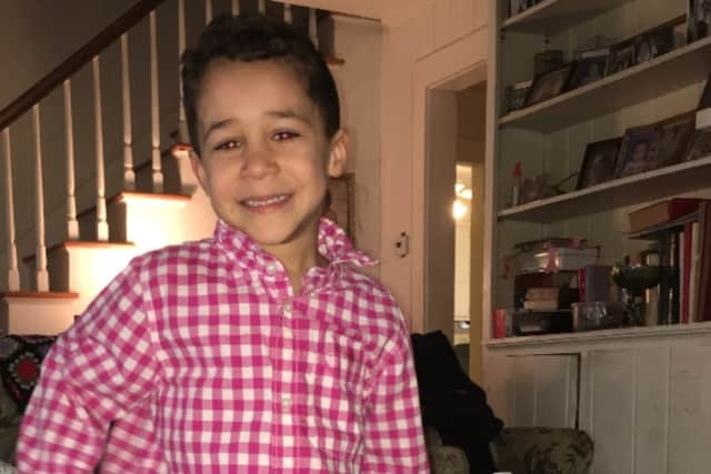 No charges will be brought in the tragic death of 5-year-old Norwalk resident Peter John Tinnen-Strmiska. Peter accidentally was struck and killed by a car driven by a male relative last week.