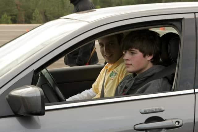 AAA Horizons reports that teen accidents are on the rise as a result of texting and using cellphones while driving.