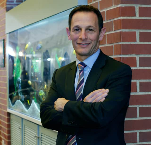 Todd Lampert, of New Canaan, has been named Chairman of the Board of Waveny LifeCare Network.