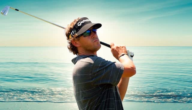 Golf pro Todd Demsey was born in Ridgewood.