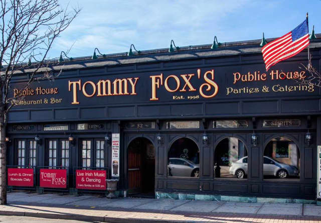 Tommy Fox's Public House is partnering with Friends of the Bergenfield Library on Wednesday and Thursday.