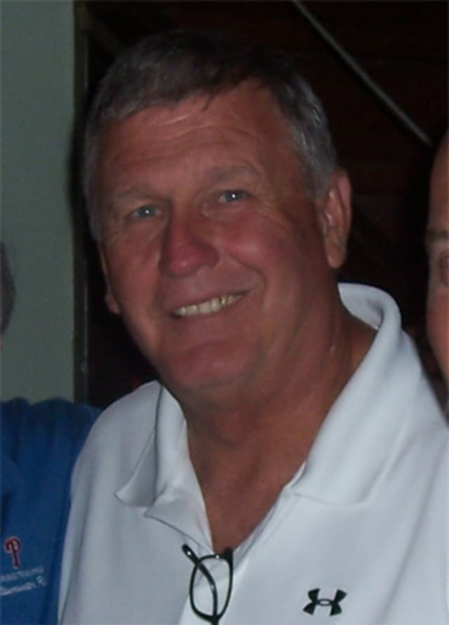 Tommy John of Franklin Lakes.