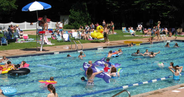 Torview Swim and Tennis Club in Ossining is celebrating its 60th anniversary by inviting others to join the club.